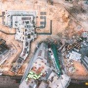 Los Angeles drone construction services