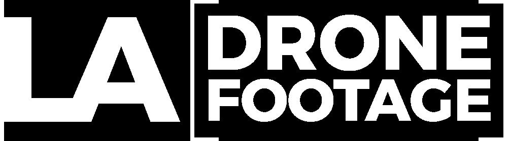 LA Drone Footage