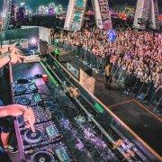 Los Angeles DJ Festival